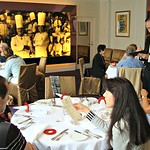 Luncheon Kanazawa at Paul Bocuse franchise